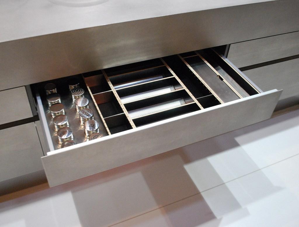 Innenausstattung der luxuskuche luxuskuchen for Innenausstattung küche
