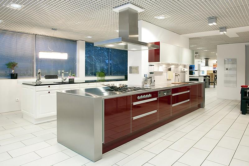 Luxus Küche luxusküchen seite 5 7 alles rund um die luxusküche