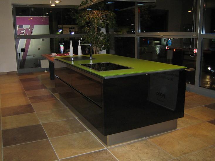 designerküche mit kochinsel - luxusküchen, Wohnideen design